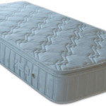 Lux mattress 2 seasons